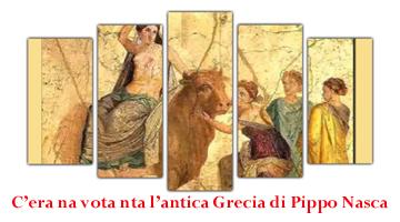 C'era na vota nta l'antica Grecia