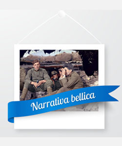 Narrativa Bellica
